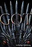 Game of Thrones - Staffel 8 [Blu-ray]