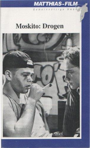 MOSKITO: Drogen (Moskito - Nichts sticht besser! - Jugend-TV-Magazin des SFB, 1994)