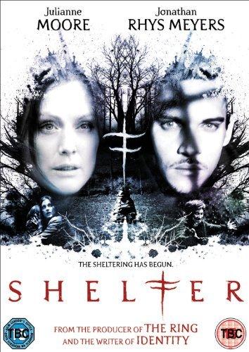 Shelter [DVD] by Julianne Moore