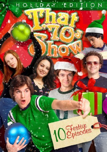 That '70s Show: Holiday Edition by Mila Kunis