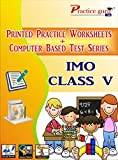 Worksheets & Test Series for IMO Class 5