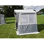 Kitchen Tool Storage Camping Tent Livorno 200DUKE 10