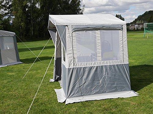 Kitchen Tool Storage Camping Tent Livorno 200DUKE 3