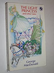 The Light Princess (Kelpies) by George MacDonald (1987-09-10)