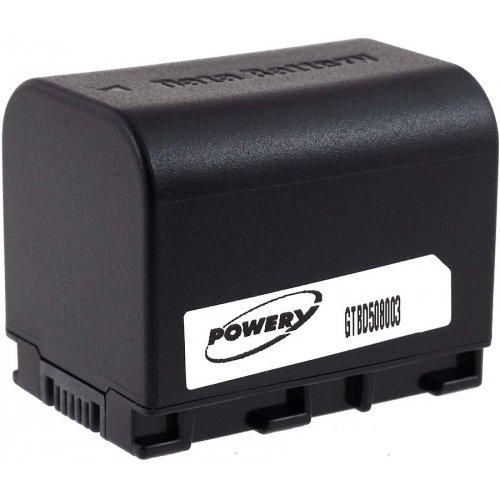 Batería para Videocámara JVC Modelo BN-VG107E