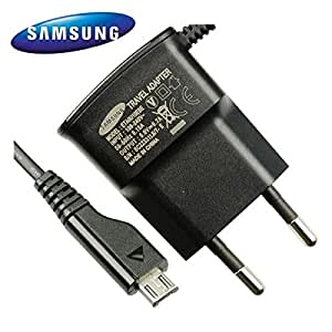 SAMSUNG - CHARGEUR SECTEUR ORIGINAL pour SAMSUNG ATIV S i8750 220 VOLTS