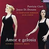Amor e gelosia: Operatic Duets.