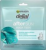 Garnier Delial After-sun Mask Tissu - 10 Paquetes