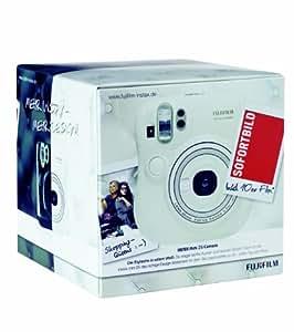Fujifilm 70100105329 Instax Mini 25 Sofortbildkamera (62 x 46 mm)