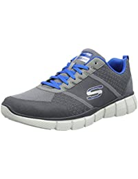 Skechers Herren Equalizer 20 True Balance Low-Top