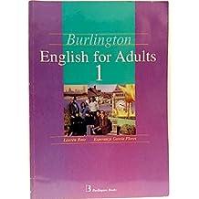 Burlington English for adults 1