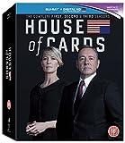 House Cards Seasons kostenlos online stream