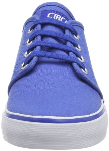 C1RCA DRIFTER CDRFPALO Unisex-Erwachsene Sneaker Blau (Turkish Sea/White)