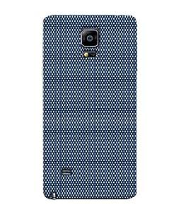 Fuson Designer Back Case Cover for Samsung Galaxy Note 4 :: Samsung Galaxy Note 4 N910G :: Samsung Galaxy Note 4 N910F N910K/N910L/N910S N910C N910Fd N910Fq N910H N910G N910U N910W8 (god face godess rangoli artwork)