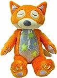 Suki Gifts 32002 Bedtime Buddie Fuchs/Nachtlicht, 30 cm