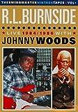 R.L. Burnside - Live 1984/1986
