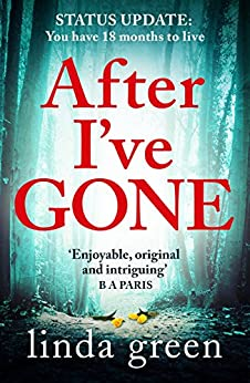 After I've Gone: The emotionally gripping thriller from a no1 bestselling author (English Edition)