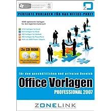 zonelink - Office Vorlagen Professional