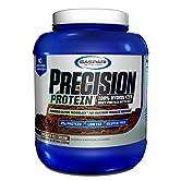 Gaspari Nutrition Proteine Isolate e Idrolizzate Precision Chocolate 4Lb - 2.202 kg - 51s3bs3v1gL. SS166