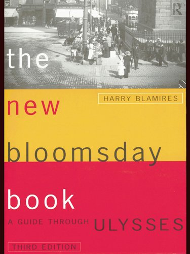 The New Bloomsday Book: A Guide Through Ulysses (English Edition)