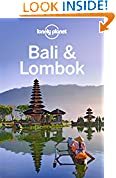 #2: Lonely Planet Bali & Lombok (Travel Guide)
