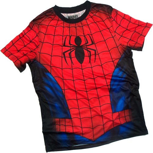 costume-spider-man-all-over-front-back-print-sports-fabric-t-shirt-x-large