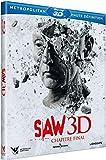 Saw 3D [Blu-ray 3D]