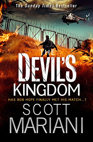 The Devil's Kingdom: Part 2 of the best action