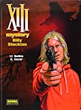 XIII Mystery 6. Billy Stockton