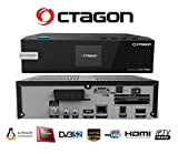 Octagon SF228 Twin LCD E2 Full HD Linux Receiver
