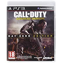 Call of Duty : Advanced Warfare - édition Day Zero [import anglais]