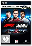 Produkt-Bild: F1 2018 Headline Edition [PC]