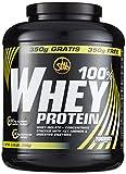 All Stars  100% Whey Protein, Yoghurt, 1er Pack (1 x 2.35 kg)