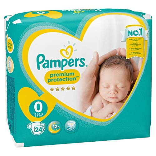 couche taille 0 pampers empereur blog