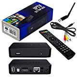 MAG 250 Original IPTV SET TOP BOX Multimedia Player Internet TV IP Receiver
