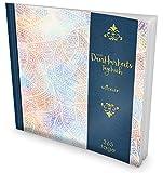 GOCKLER® Dankbarkeits-Tagebuch: 365 Tage Erfolgs Journal für mehr Achtsamkeit, Gelassenheit & Glück im Leben +++ NEUE AUFLAGE mit glänzendem Softcover +++ DesignArt.: Ornamental