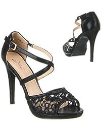 Suchergebnis auf für: festliche sandaletten 8