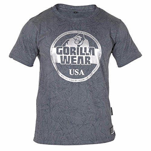 Zoom IMG-2 gorilla wear rocklin maglietta bodybuilding