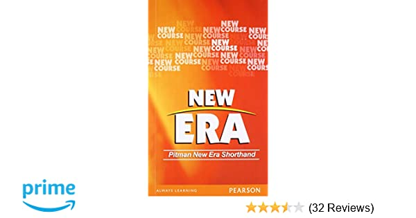 Buy new era pitman new era shorthand book online at low prices in buy new era pitman new era shorthand book online at low prices in india new era pitman new era shorthand reviews ratings amazon fandeluxe Choice Image