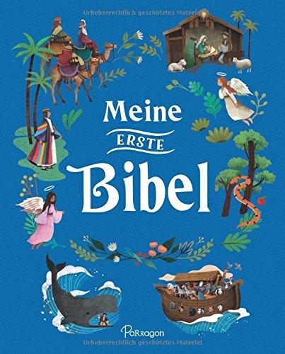 Katholische Bibel-übersetzung (Meine erste Bibel)