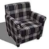 vidaXL Armsessel Armsofa Relaxsessel Ohrensessel Clubsessel Loungesessel Couch