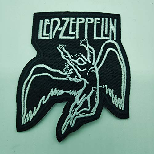 Parche LED Zeppelin 3