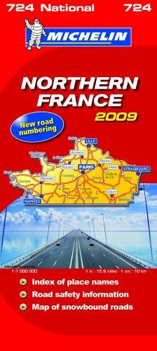 Northern France 2009