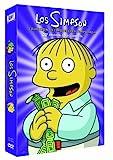 Los Simpson 13ª Temporada (Edición Collecionista) [DVD]