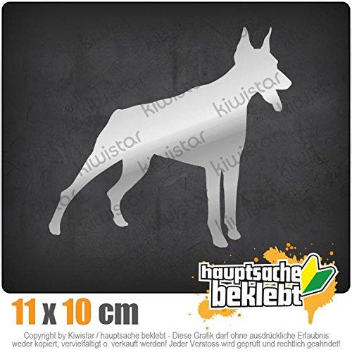 dobermann-hunderasse-dog-11-x-10-cm-in-15-farben-neon-chrom-sticker-aufkleber