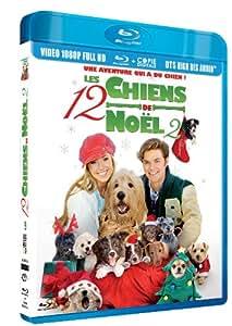 Les douzes chiens de noël 2 [Blu-ray] [Blu-ray + Copie digitale]