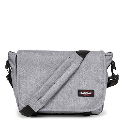 Eastpak Schultertasche JR, sunday grey, 11.5 liters, EK077363