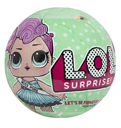 L.O.L - Surprise Series 2 Modele Aleatoire