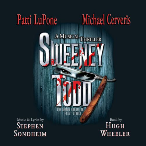 The Ballad of Sweeney Todd