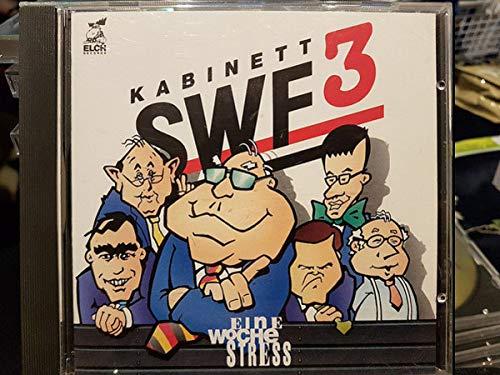 Preisvergleich Produktbild Swf 3-Kabinett
